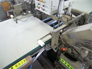 張替え作業、新畳の製作作業